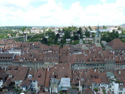 Stadt und Tierpark Bern