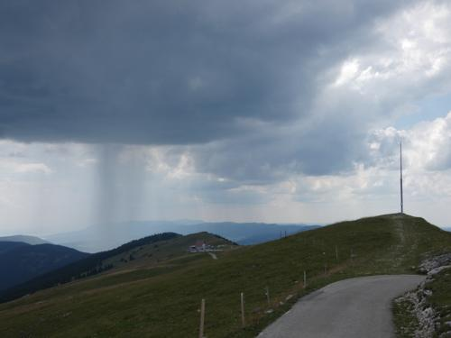 Chasseral / Combe Grède